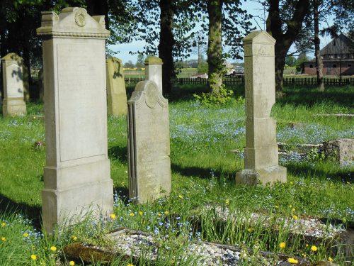 Cmentarz mennonicki
