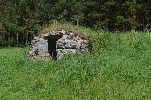 Czy to domek hobbita?