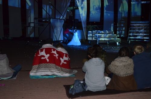 Festiwal Teatrów Plenerowych i Ulicznych
