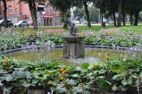zwiedzanie Słupska