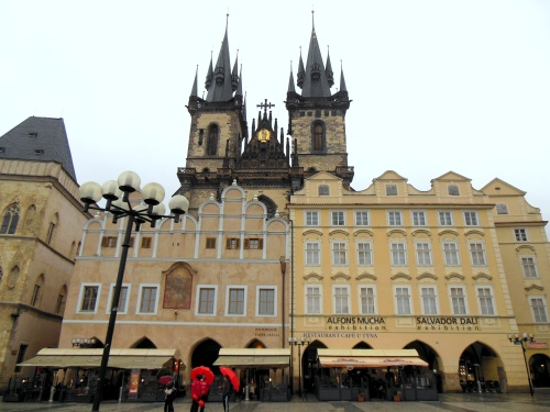 Praga_rynek
