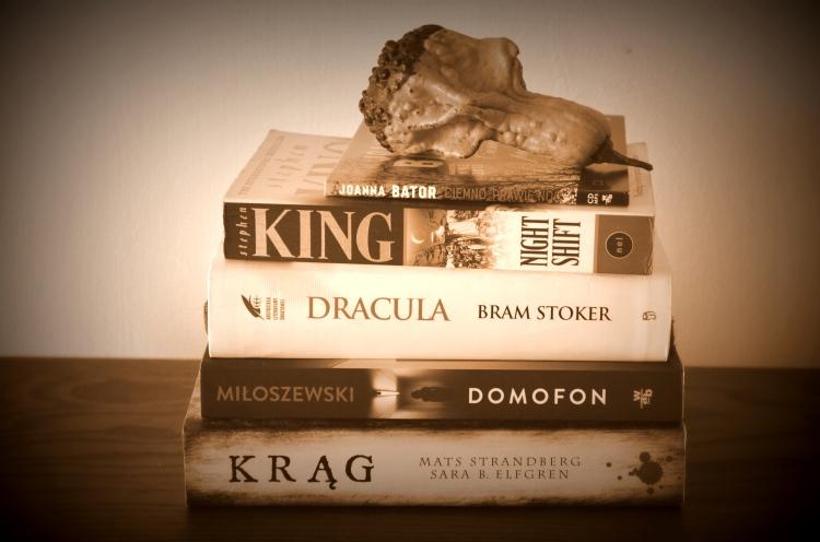 Halloween_książki