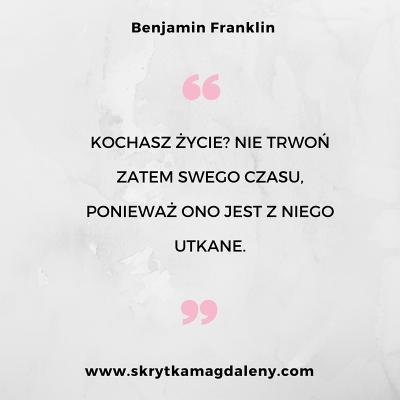 Benjamin Franklin1bold